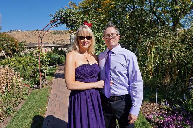 Lizzie and Joshy