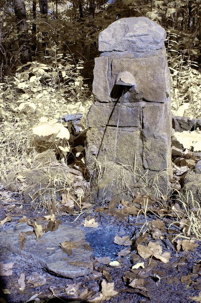 Artesian Well in 590nm
