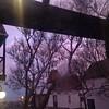 Pretty sunset #nofilter #noactuallynofilter