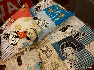 CIRCLEG WESHARE DESIGN MART K11 2014 小說神奇之處 化文字爲圖畫 設計 市集 香港 尖沙咀 (29)