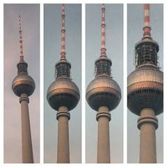 Berlin tourist shots