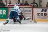 Eishockey Verzahnung Oberliga-Bayernliga Grp B  - 2016 - EV Lindau Islanders vs TEV Miesbach