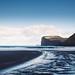 Tjørnuvík beach by dataichi