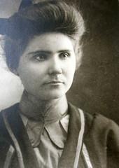 Ethel Mae Glasson McDonald