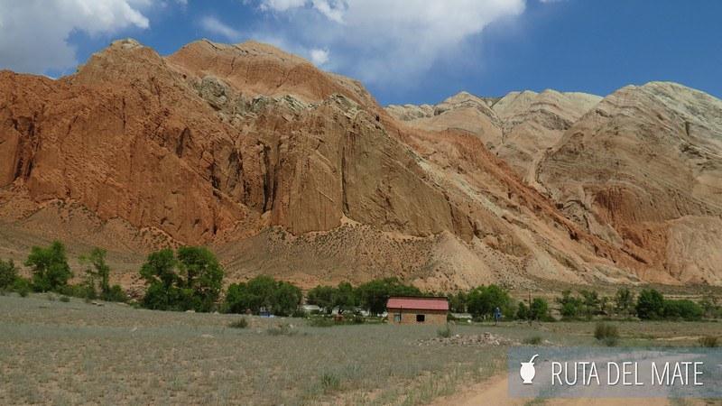 Jumgal a Suusamyr Kirguistán (5)