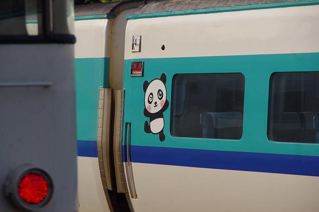 Photo:381系くろしお By umelog