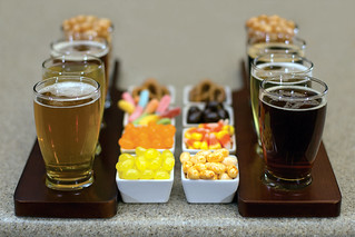 Jelly Belly Beer & Candy Pairing