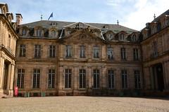 Palais Rohan, Strasbourg
