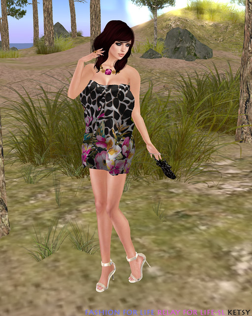 Wander Your Own Path - Fashion For Life - RFL-SL Wrap Up Post