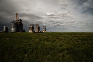 Montana Elevator | by the_good_baker