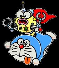 Doraemon: Doraemon Comes Back (Movie) - Đôrêmon trở lại