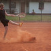 Tennis by hechtbr