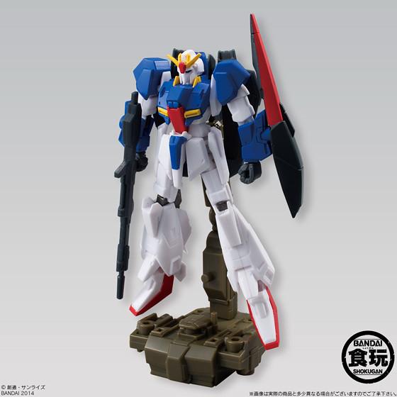 Gundam Assault Kingdom 鋼彈可動盒玩 第六彈