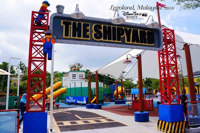 Legoland Malaysia 05 Lego City 02