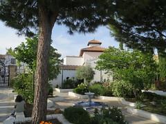 Granada Mosque - Granada, Spain