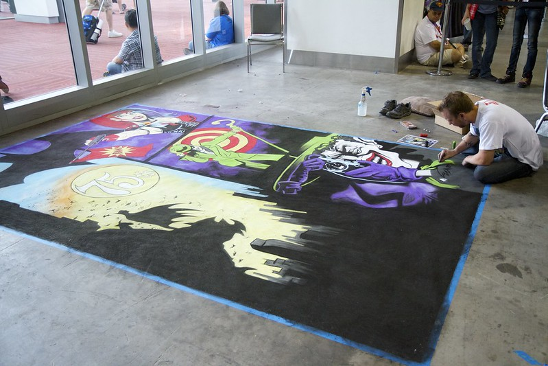 Denver Comic Con 2014 - 47