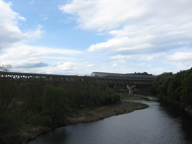 圏央道多摩川橋 (12)