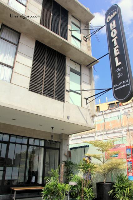 Ceria Hotel Kuala Lumpur Malaysia