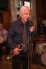 Konzert im Hotel Tannenboden, Big Lou's Allstars, 04.07.2014