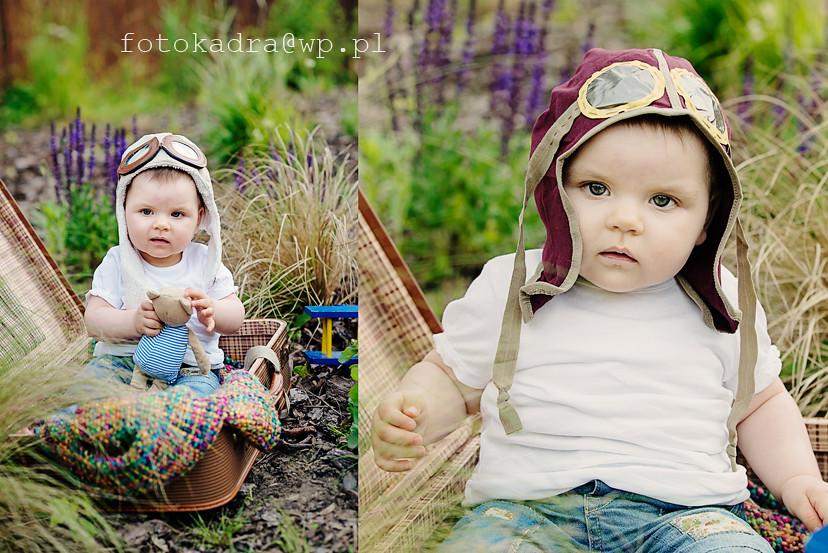 zdjęcia dzieci - fotograf Grudziądz