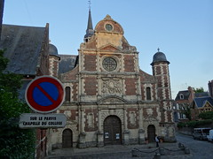 Tour Normandie 195 Eu