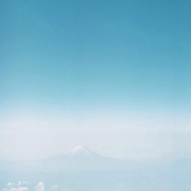 *Mt.Fuji