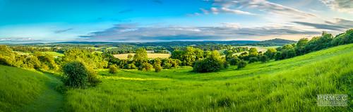 england landscape unitedkingdom surrey hdr albury a6000