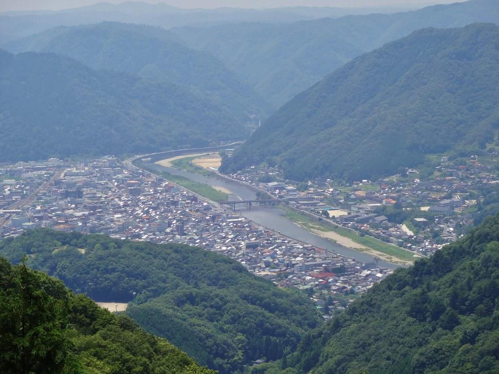 大松山展望台 #3