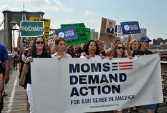 March for Gun Sense