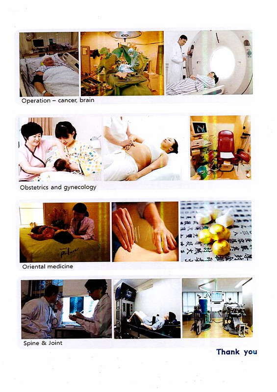 oriental treatment - medical palace korea 9