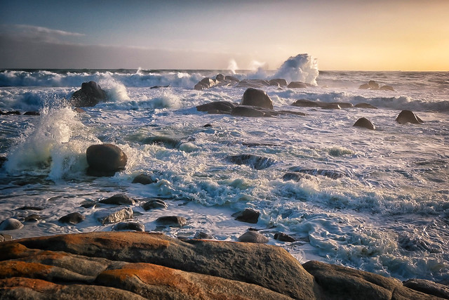 jacobsbaai seascape1