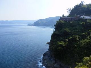 Nishikigaura Coast