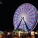 ferris wheel by luissaenz_com