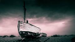 Jeniray - Fishing boat
