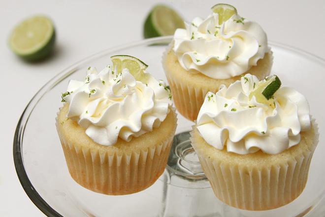 margarita cupcakes 5