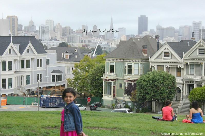 Verano en San Francisco