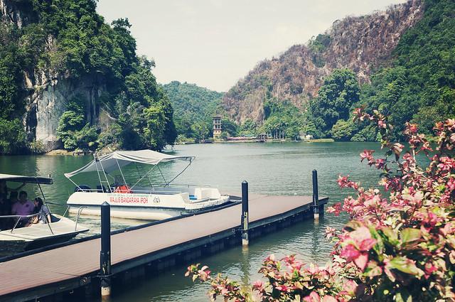 Gunung Lang Recreational Park