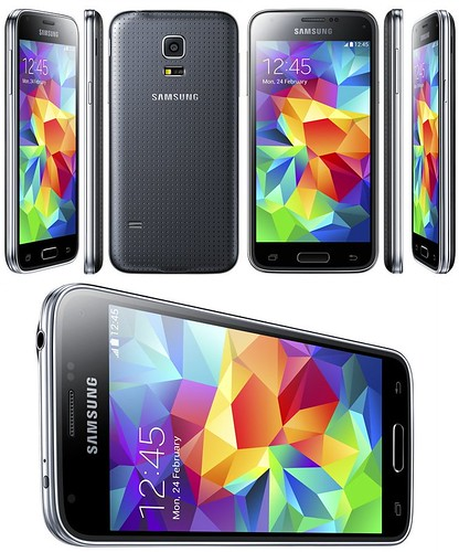 Смартфон Samsung Galaxy S5 mini