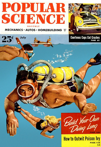 1953 ... drown it yourself! DIY