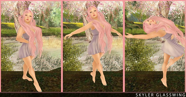 Barefoot ballerina_001