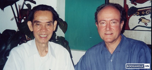 Pham xuan an va larry berman