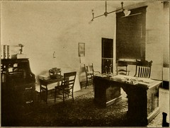 """Image from page 129 of """"West Virginia Wesleyan College Catalog: 1909"""" (1909)"""