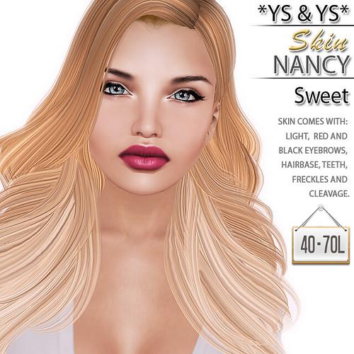 Nancy @ The Dresssing Room