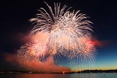 Celebration of Light 2014 - July 30 France