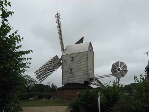 Stanton Mill