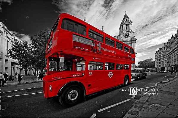 London Routemaster