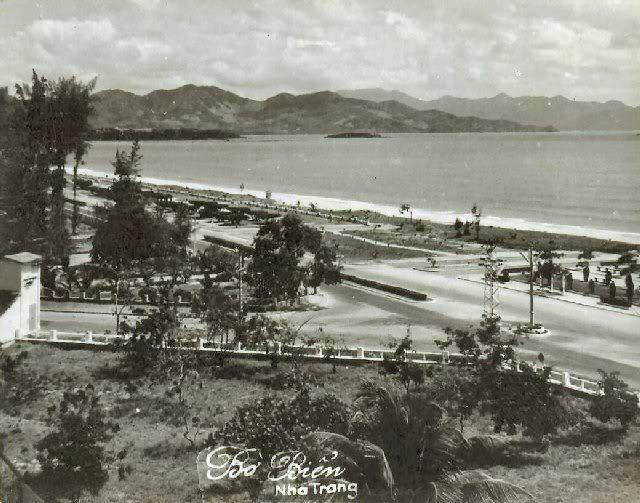 đường biển xưa