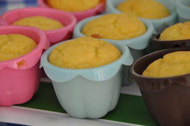 Muffin Bimby: Ricetta Base Senza Glutine
