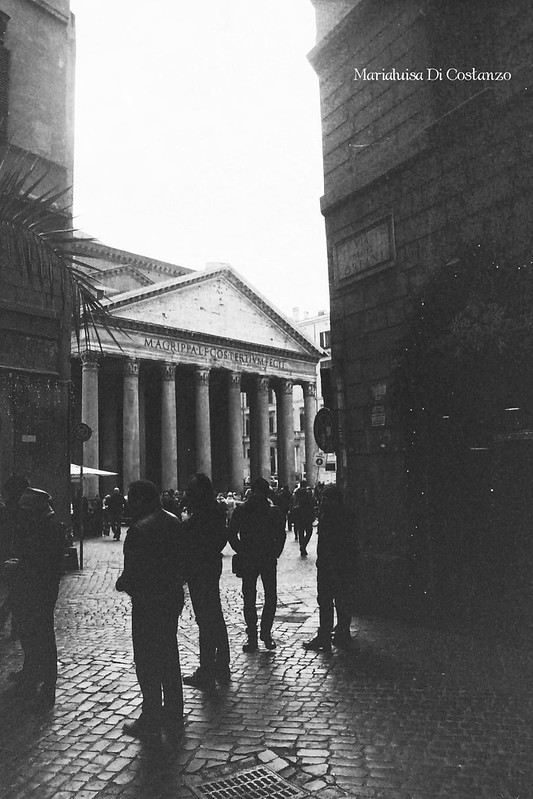 Roma analogica