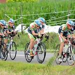 TTT Borlo Nieuwelingen & Juniors 13/07/2014